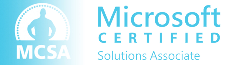 Reasons To Get Microsoft MCSA Certification