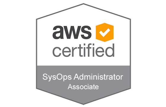 AWS Certified SysOps Administrator - Associate VCE Exams