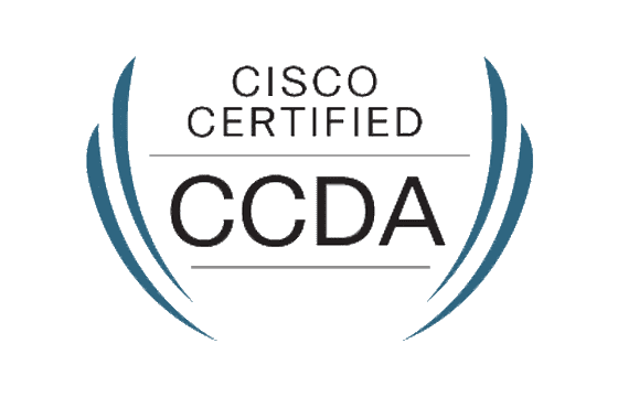Cisco Certified Design Associate