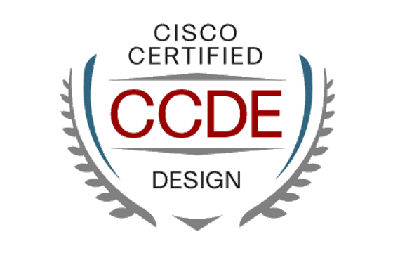 Cisco Certified Design Expert