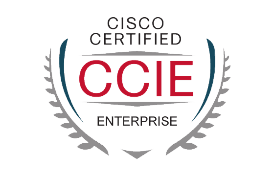 Cisco Certified Internetwork Expert Enterprise