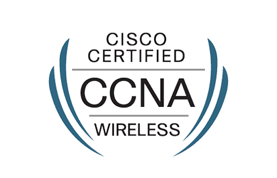 Cisco Certified Network Associate Wireless