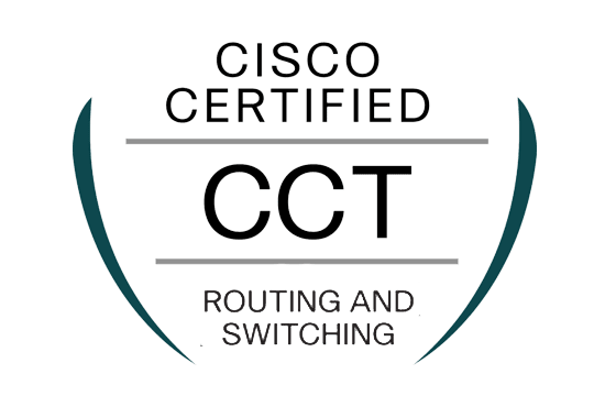 Cisco Certified Technican Routing and Switching