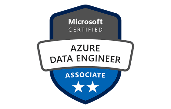 Microsoft Certified: Azure Data Engineer Associate