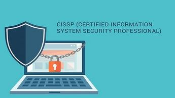 Certified Information Systems Security Professional Training Course