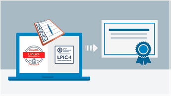 CompTIA Linux+ Powered by LPI 1 Training Course