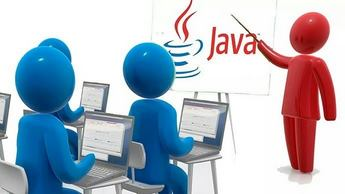 Java SE 8 Programmer II Training Course