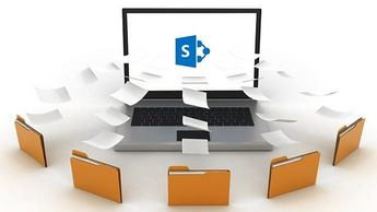 Managing Microsoft SharePoint Server 2016