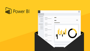 Analyzing and Visualizing Data with Microsoft Power BI
