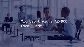 Microsoft Azure Fundamentals Training Course