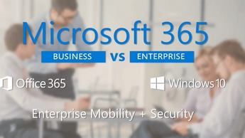Microsoft 365 Mobility and Security Training Course