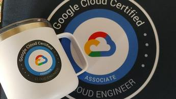 Associate Cloud Engineer Training Course