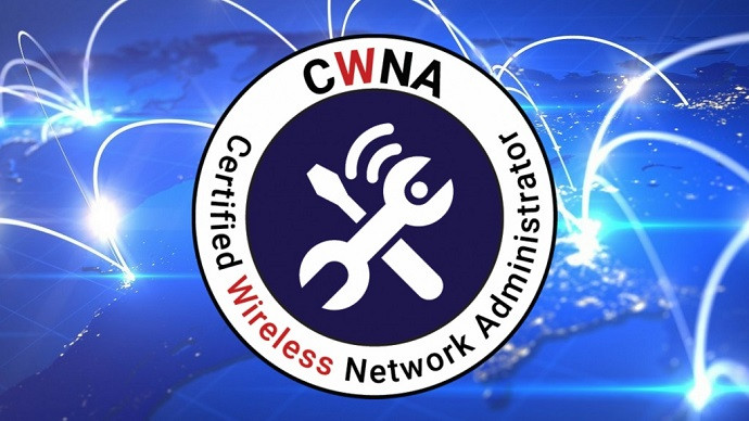 Certified Wireless Network Administrator Training Course